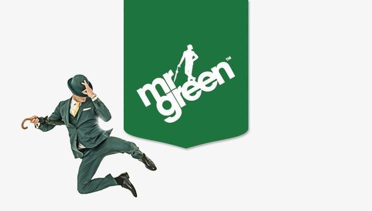 Www.Mrgreen.Com